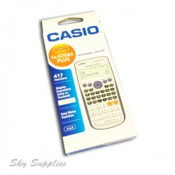Casio FX-570ES Plus Calculator