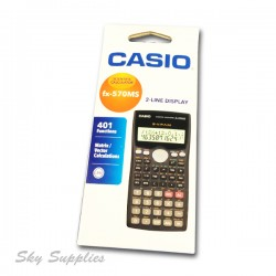 Casio FX-570MS Calculator
