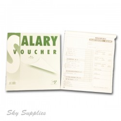 HY Salary Voucher