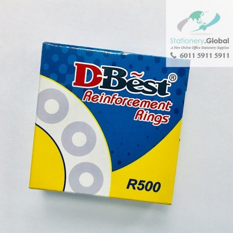 D-Best Reinforcement Rings