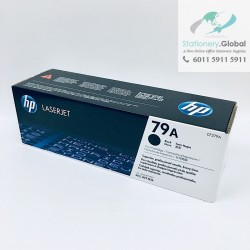 HP 79A LaserJet Toner Cartridge