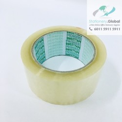Sweettape Opp Transparent Tape