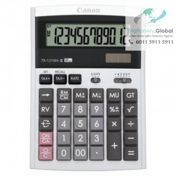 Canon Calculator TX-1210Hi III
