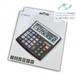 Citizen CT-500JS Calculator