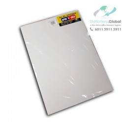 SELF-ADHESIVE LABELS A4 WHITE