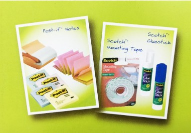 3M Post-it Notes Malaysia