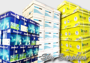 Paper Product Malaysia