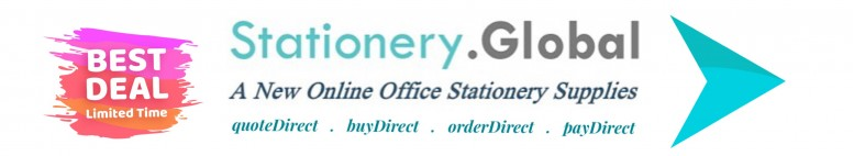 A New Online Office Stationery Supplies Malaysia